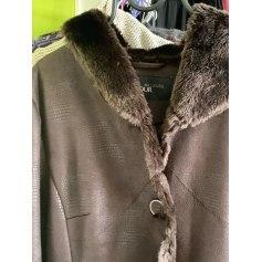 Manteau Un Jour Ailleurs  pas cher