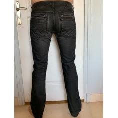 Jeans slim Japan Rags  pas cher