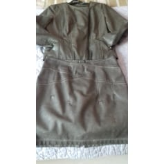 Tailleur jupe Sepia  pas cher