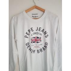 Tee-shirt Pepe Jeans  pas cher