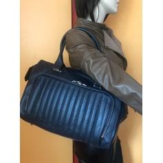 Lederhandtasche Caroll
