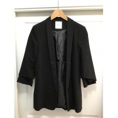 Blazer, veste tailleur Pieces  pas cher