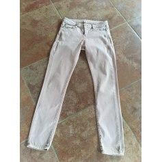 Pantalon droit Aquaverde  pas cher