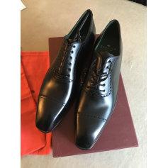 Chaussures à lacets Carmina Shoemaker  pas cher