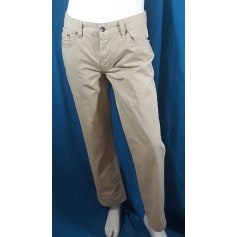 Pantalon droit Daniel Hechter  pas cher