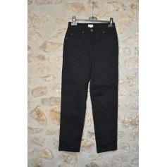 Jeans droit Together  pas cher