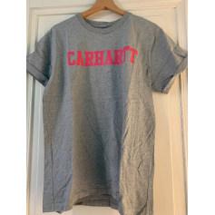 Tee-shirt Carhartt  pas cher