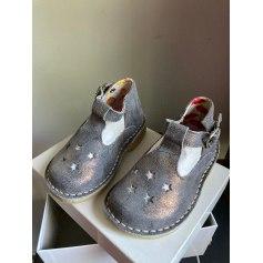 Chaussures à boucle Eurekakids  pas cher