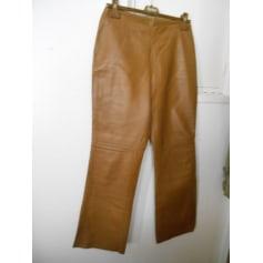 Pantalon droit Briefing  pas cher