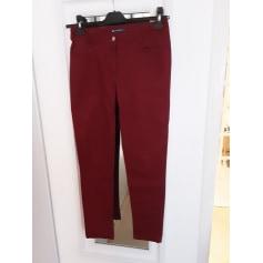 Jeans slim Petit Bateau  pas cher