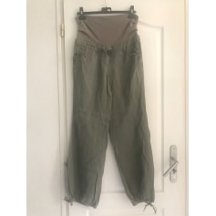 Pantalon Future Maman Cache Cache  pas cher