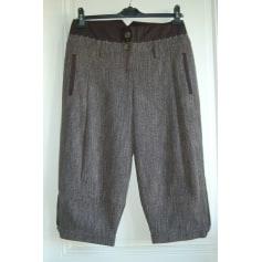 Pantalon large Animale  pas cher