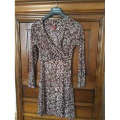 Robe courte Nina Kalio  pas cher