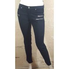 Jeans droit Bel Air  pas cher