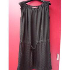 Robe courte Comptoir de cotonniers  pas cher
