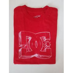 Tee-shirt DC  pas cher