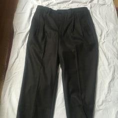 Pantalon droit Veers Don  pas cher