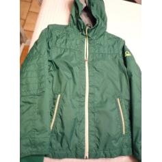 Parka United Colors of Benetton  pas cher