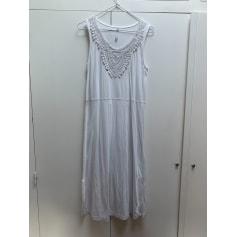Robe longue Blancheporte  pas cher