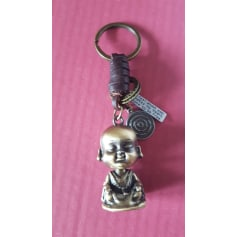 Porte-clés 100% Vintage  pas cher