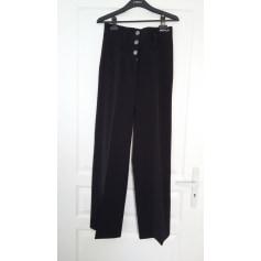 Pantalon droit Airfield  pas cher
