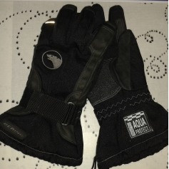 Gloves Bering