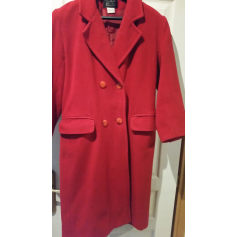 Manteau Woll and Cashmere  pas cher