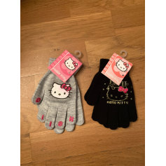 Handschuhe Sanrio