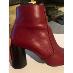 High Heel Ankle Boots Claudie Pierlot