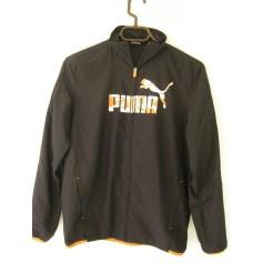 Zipped Jacket Puma