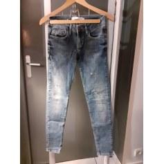 Jeans slim Five  pas cher