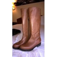 Flat Boots Eden