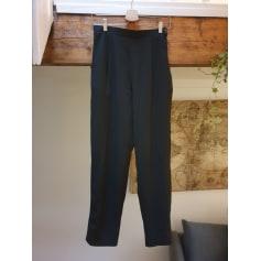 Pantalon droit American Apparel  pas cher