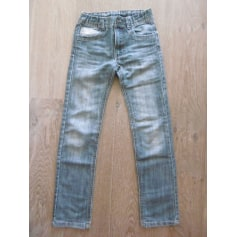 Straight Leg Jeans Tape à l'oeil