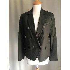 Blazer, veste tailleur Bershka  pas cher