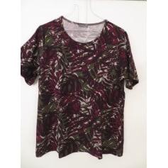 Top, tee-shirt MYBC  pas cher