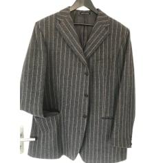 Veste de costume Façonnable  pas cher