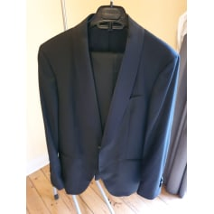 Complete Suit Massimo Dutti
