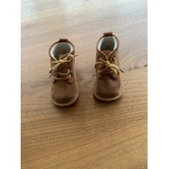 Lace Up Shoes Cuquito