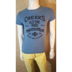 T-shirt Creeks