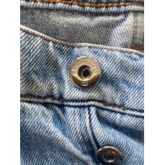 Straight-Cut Jeans  Valentino