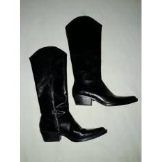 Western- & Cowboystiefel Zara
