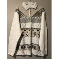 Pull green land  pas cher