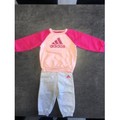 Pants Set, Outfit Adidas