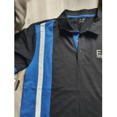 Polo Armani EA7  pas cher