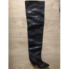 Overknee-Stiefel Isabel Marant