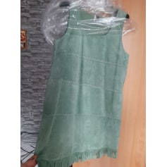 Robe mi-longue ShopTop  pas cher