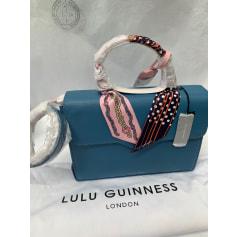 Lederhandtasche Lulu Guinness