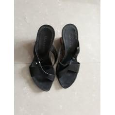 Sandales à talons Gant  pas cher