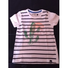 Tee-shirt Jean Bourget  pas cher